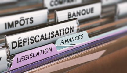 Ce que la Loi de finances 2019 implique pour le patrimoine des chefs d'entreprises