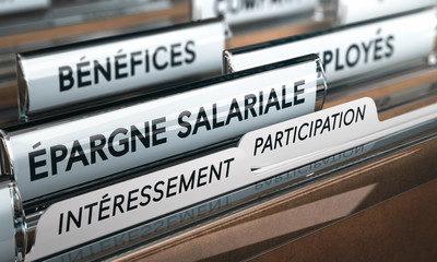 La nouvelle épargne salariale pour les chefs d'entreprise