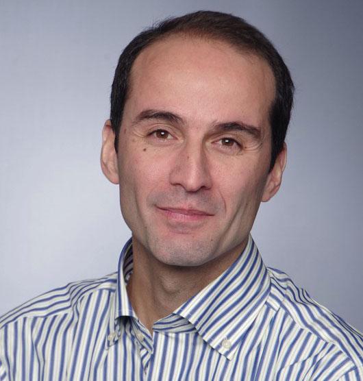 Arnaud ZEBOULON