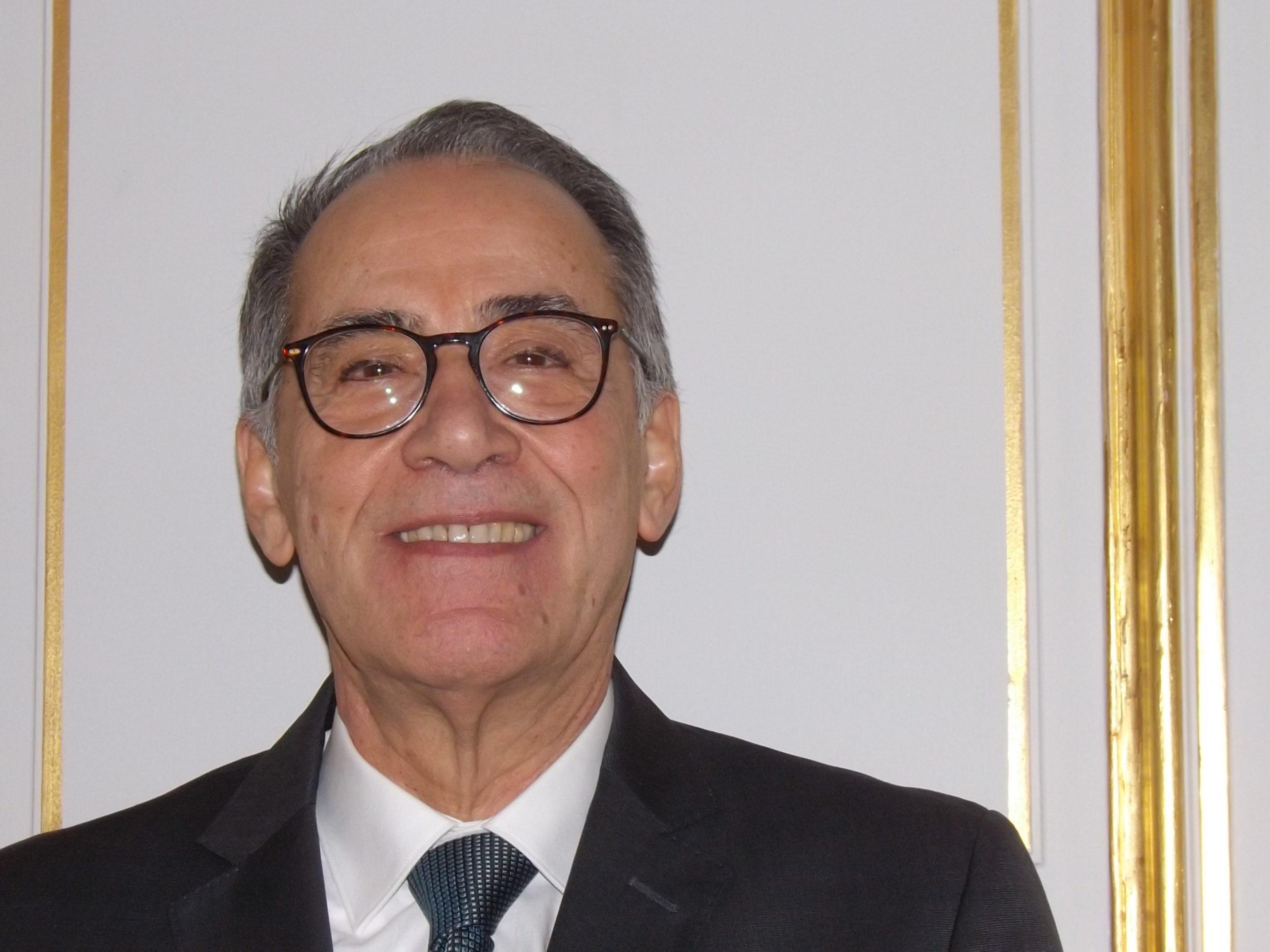 André TOUBOUL