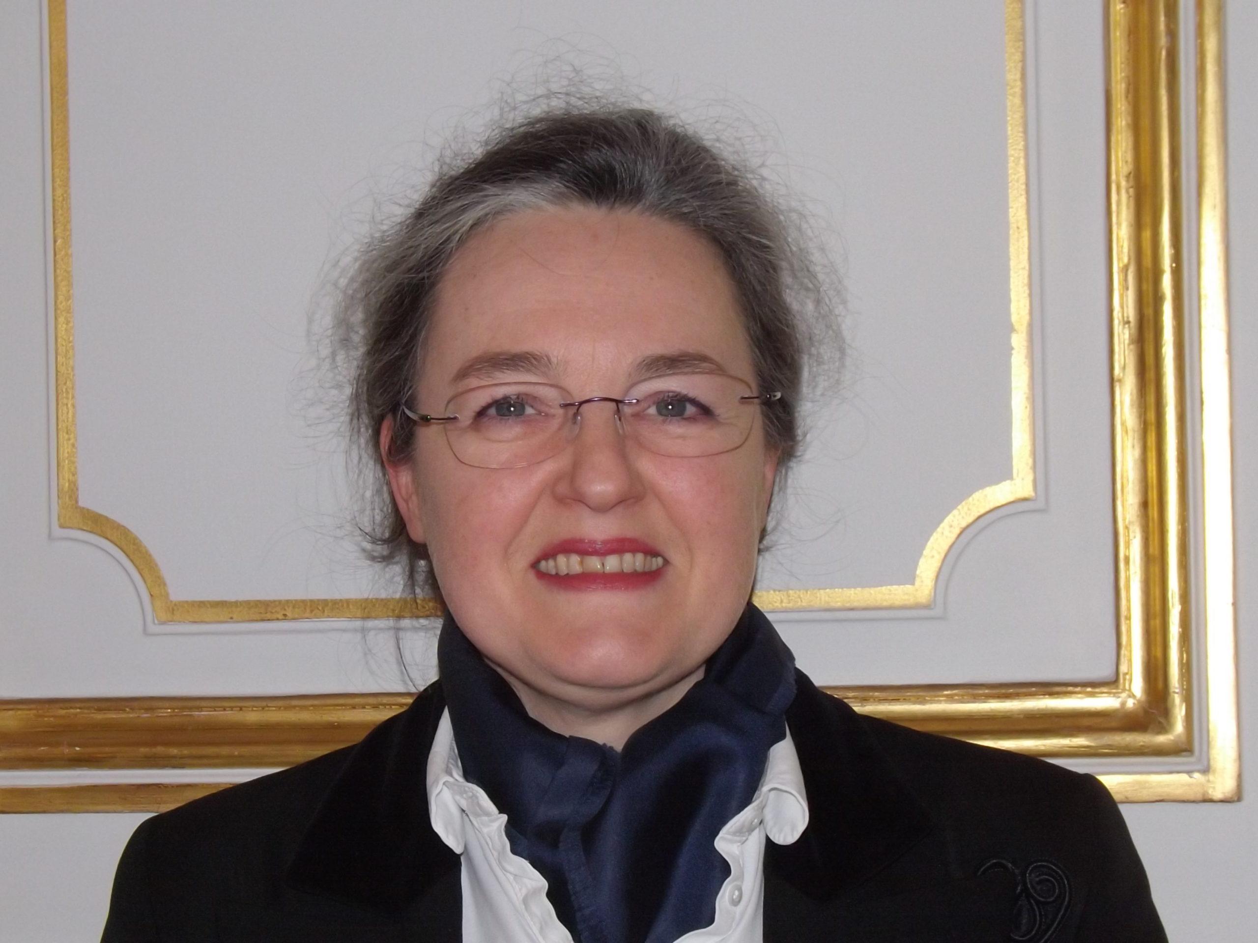 Catherine PENIGUEL