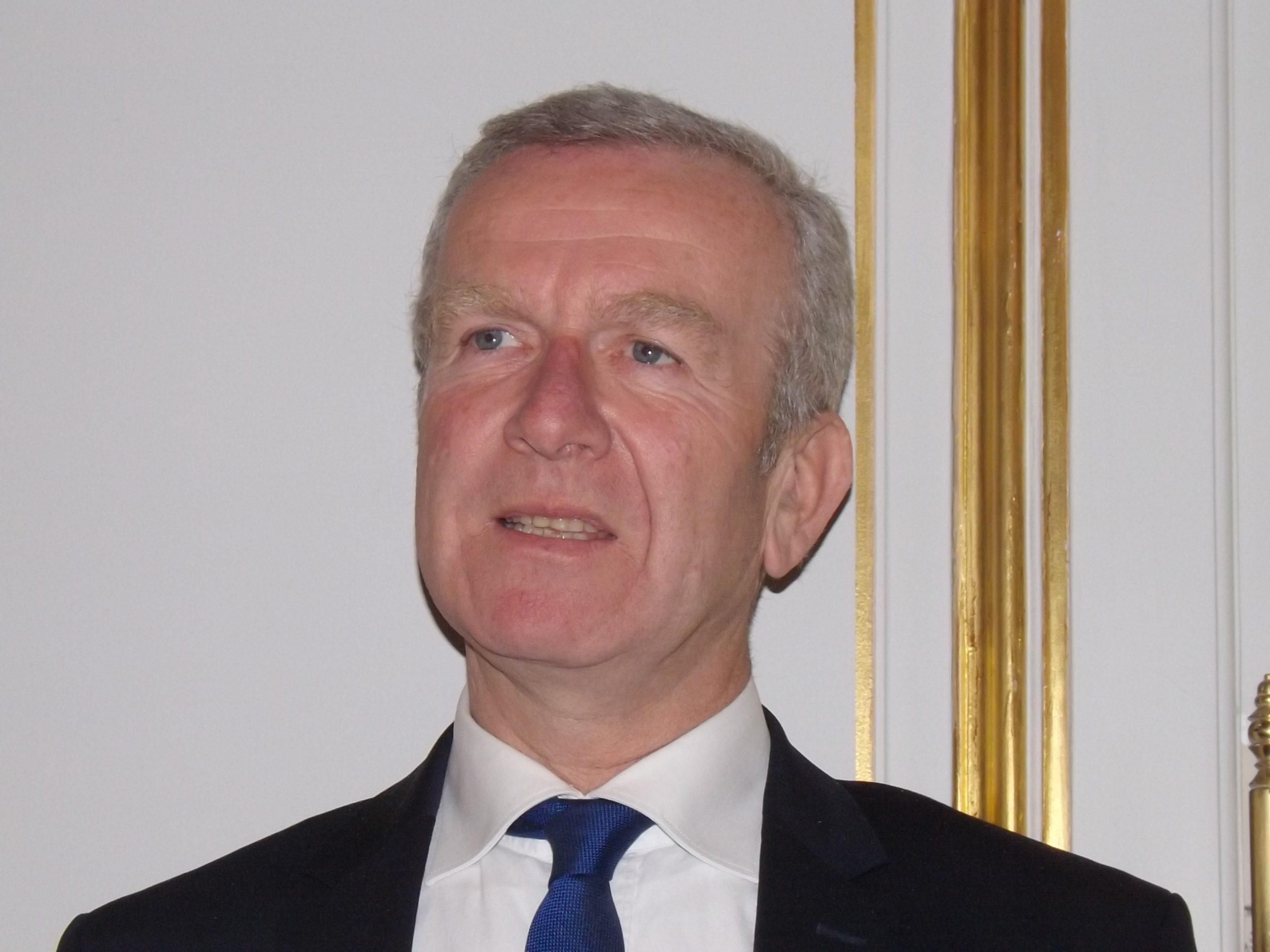 Hervé AUSSEDAT